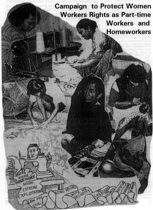 Asian Women Workers Newsletter Vol. 17 No. 3 July 1998